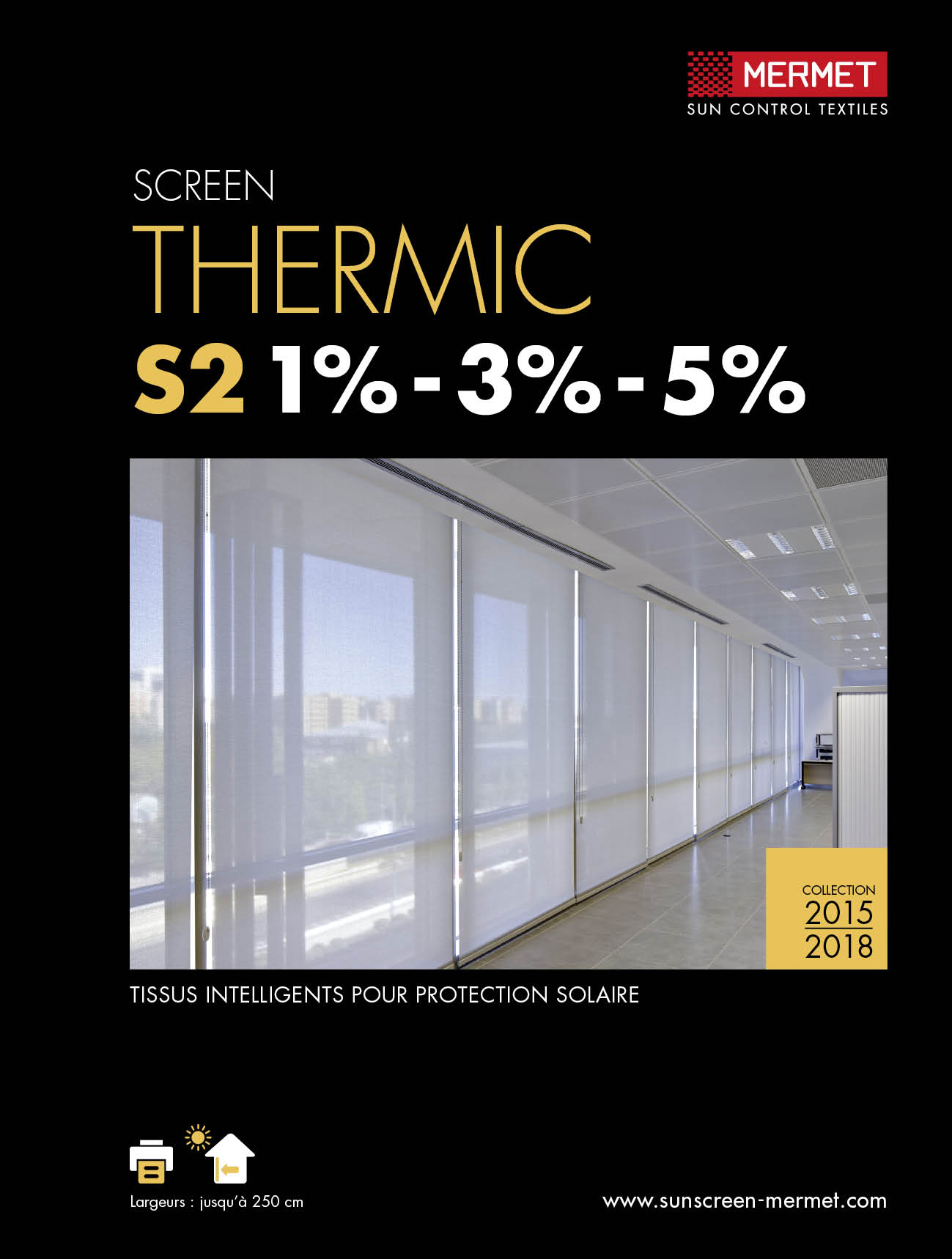 Screen Thermic