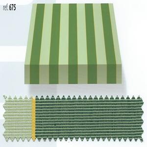 toldos verdes
