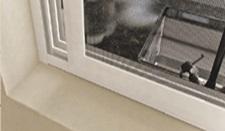 mosquiteras ventanas correderas