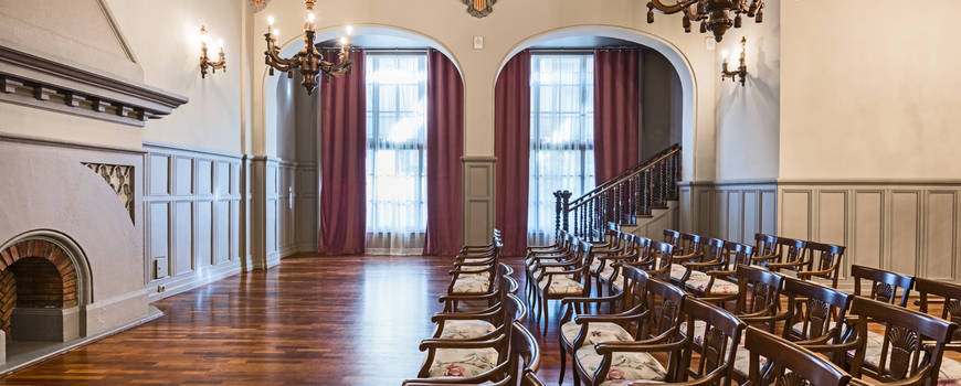 cortinas de salónes de hotel salon ejecutivo nh gran hotel zaragoza