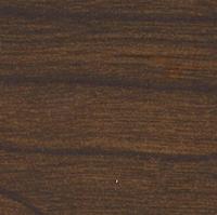 madera teka oscuro