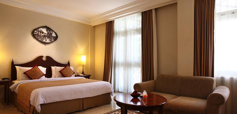 cortinas hotelería