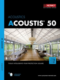 SCREEN ACOUSTIS