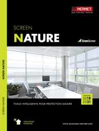 Screen Nature